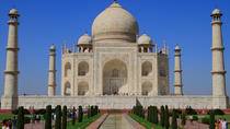 Best Tour & Activities Provider:Same Day Private Tour By Ac Car:Delhi-Agra-Delhi, Agra, Private ...