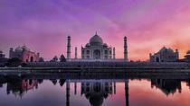 Best Tour & Activities Provider:Same Day Private Tour By Ac Car:Delhi-Agra-Delhi, Agra, Private...
