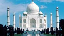 Taj Mahal and Same Day Agra Sightseeing from Delhi By AC Car, Agra, Cultural Tours