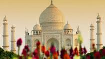 Agra Full Day Tour, Agra, Full-day Tours