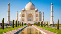 Taj Mahal With Nature Valley south india tour, Agra, Cultural Tours