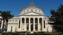 Bucharest Private City Tour, Bucharest, Cultural Tours