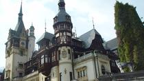 Dracula Private Tour, Bucharest, Private Sightseeing Tours