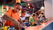 LEGOLAND® Discovery Center Dallas, Dallas, Attraction Tickets
