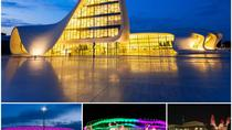 BAKU LIGHTS Night Tour, Baku, Night Tours