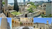 Baku Old City Tour, Baku, City Tours