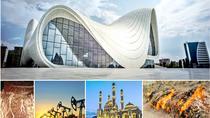 Day Trip Baku, Baku, Day Trips
