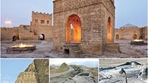Explore Azerbaijan in 3 Nights & 4 Days, Baku, Multi-day Tours