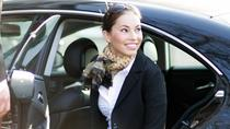 George F L Charles Vigie Airport Transfer Shuttle, St Lucia, Airport & Ground Transfers