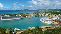 Twins Piton Tour in Soufriere, Saint Lucia, St Lucia, Cultural Tours