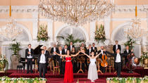Strauss and Mozart Concert and 3-Course Dinner at Kursalon Vienna, Vienna, Classical Music