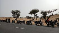 Glimpse of Rajasthan motorcycle tour India, New Delhi, Motorcycle Tours