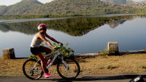 Bicycle Tour in the City of Lakes in Udaipur, Udaipur, Bike & Mountain Bike Tours