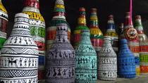 Rustic Artistic Trail in Raghurajpur, Bhubaneswar, Cultural Tours
