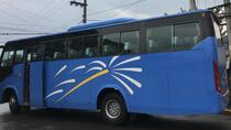 Tourist Bus Ticket from Kathmandu, Pokhara, Chitwan, Lumnini in Nepal, Kathmandu, Bus Services