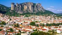 Full-Day Trip to Meteora from Thessaloniki, Thessaloniki, Day Trips