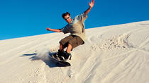 Sandboarding, Cape Town, 4WD, ATV & Off-Road Tours