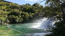 Krka National Park Economy Tour from Split and Trogir, Split, Attraction Tickets