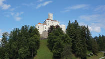 Trakoscan Castle and Varazdin Tour from Zagreb, Zagreb, Full-day Tours