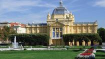 Wine O'Clock in Zagreb, Zagreb, Food Tours