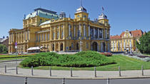 Zagreb City Downtown Walking Tour, Zagreb, City Tours