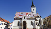 Zagreb City Walking Tour, Zagreb, City Tours