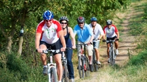 Mountainbike-Tour durch den Wienerwald, Vienna, Bike & Mountain Bike Tours
