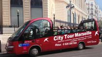 CITY TOUR MARSEILLE, Marseille, Cultural Tours