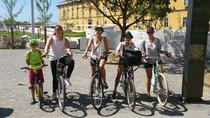 E-BIKE 2H LISBON DOWNTOWN Private Guided Tour, Lisbon, Bike & Mountain Bike Tours