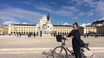 E-Bike Rental - Full Day, Lisbon, Bike Rentals