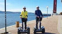 E-MOBILE Private Lisbon Guided Tour with Food Tasting, Lisbon, Segway Tours