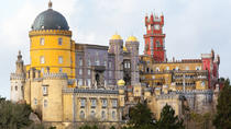 Private Sintra_Roca_Cascais tour : Starting in Cascais or Estoril, Cascais, Day Trips