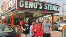 Segway Cheesesteak Tour in Philadelphia, Philadelphia