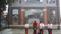 Segway Tour of Philadelphia's Murals, Philadelphia, Walking Tours