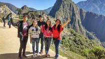 Full-Day Tour of Machu Picchu from Cusco, Peru, Cusco