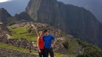 Inca Trail to Machu Picchu 2-Day, Cusco, Overnight Tours