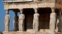 Athens & Corinth Full Day Private Tour, Athens, Private Sightseeing Tours