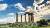 Corinth Half Day Private Tour, Athens, Private Sightseeing Tours