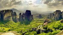Delphi & Meteora 2 Days Private Tour, Athens, Private Sightseeing Tours