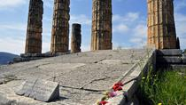 Delphi Private Tour, Athens, Private Sightseeing Tours