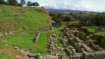 Sparta Mystras Private Day Tour, Athens, Cultural Tours