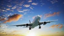 Arrival Transfer - Santiago International Airport to Hotel in Santiago, Santiago, Airport & Ground...