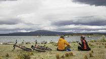 City Bike Tour in Puerto Natales, チリ