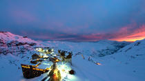 Full-Day Excursion to Valle Nevado Ski Center from Santiago, Santiago, Ski & Snow