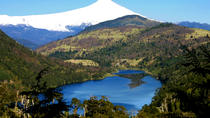 Full Day Trekking to Huerquehue National Park, Pucón, Attraction Tickets