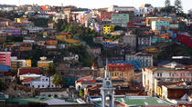 Half-Day Valparaiso City Highlights Tour, Valparaiso
