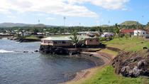 Hanga Roa City Tour, Easter Island
