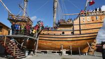 Punta Arenas Classic City Tour Including Nao Victoria Museum, Punta Arenas