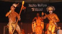 Rapa Nui Traditional Dinner and Show, Easter Island