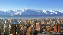 Santiago Sightseeing Classic City Tour, Santiago, Private Sightseeing Tours